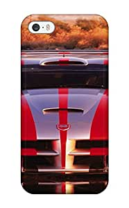 Shock-dirt Proof Dodge Vehicles Cars Dodge Case Cover For Iphone 5/5s