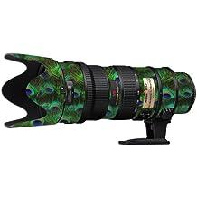LensSkins Peacock Bliss for Nikon 70-200mm f/2.8G AF-S IF-ED VR (N70200V1PB)