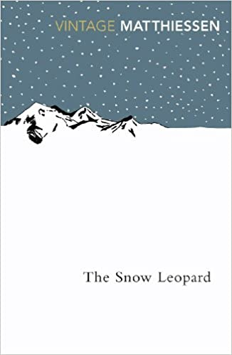 The Snow Leopard  Amazon.it  Peter Matthiessen  Libri in altre lingue 842f3cee817