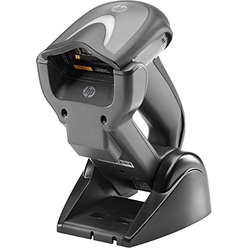 Photo - HP E6P34AA Wireless Barcode Scanner