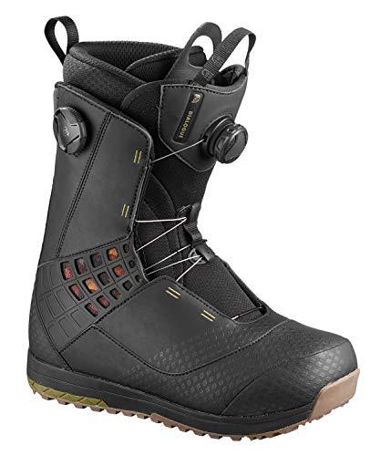 Salomon Dialogue Focus Boa Snowboard Boots 2019-10.0/Black