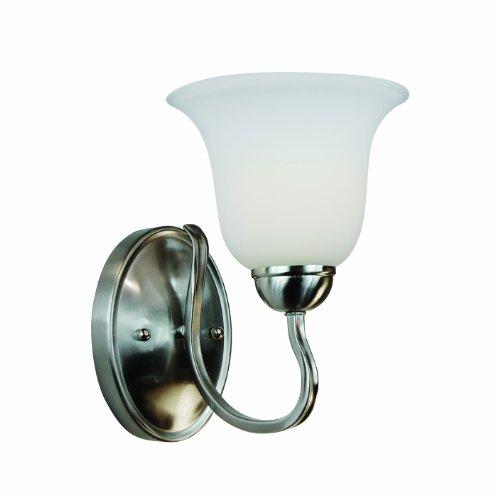 Trans Globe Lighting 8160 BN Indoor Glasswood 7