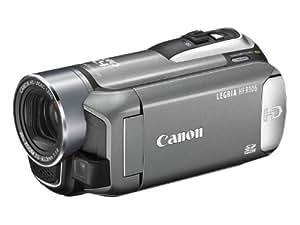 """Canon LEGRIA HF R106 - Videocámara (CMOS, 2.39 MP, 1/0.217 mm (1/5.5""""), 20x, 400x, 3 - 60 mm) Negro, Plata"""