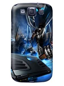 Cool Series fashionable TPU New Style Phone Case Cover Skins for samsung galaxy s3 s3