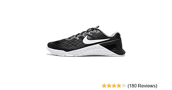 best sneakers 059dc d6f1e Nike Womens WMNS Metcon 3 Trainers
