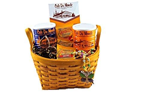 Cafe Du Monde Gift Basket