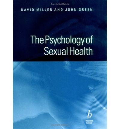 Download [(The Psychology of Sexual Health)] [Author: David Miller] published on (March, 2002) pdf