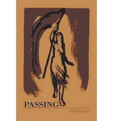 Read Online { [ PASSING ] } Larsen, Nella ( AUTHOR ) Feb-20-2014 Paperback pdf epub