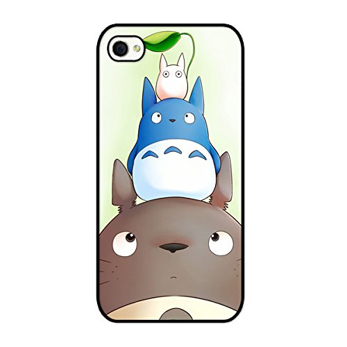 bd7e1bda06 Amazon | となりのトトロ Tonari no Totoro iPhone5s iphone5 アイフォン ケース カバー  キャラクターiPhone5s iphone5 アイフォン ケース カバー / DoCoMo au ...