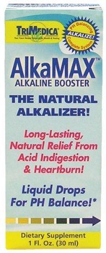 Alkamax Liquid - Trimedica - Alkamax, 1 fl