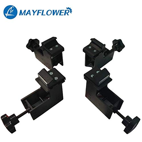 Mayflower - Dual Function Extension ATV Motorcycle Adapter Tire Changer Rim Clamp