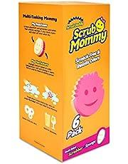 Scrub Daddy Scrub Mommy 6ct Sponges - Box