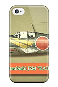 Best High-quality Durable Protection Case For Iphone 4/4s(j2m Military) 5989541K84727581