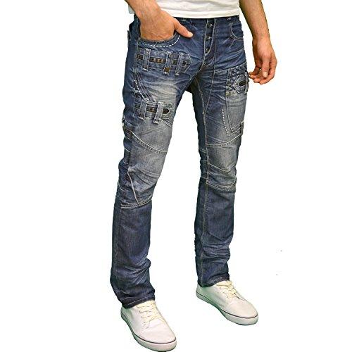 Eto Jeans Jeans Stonewash Mid Homme Homme Stonewash Homme Jeans Eto Mid Eto qp66xEBw4