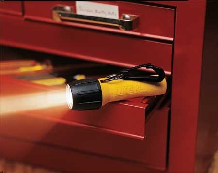 PMI Xenon Replacement Lamp/Reflector