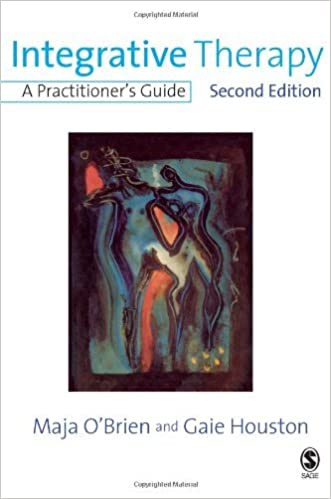Integrative Therapy: A Practitioner's Guide by Maja O'Brien (24-Jan-2007)