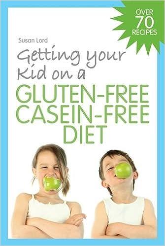 gluten free casein free diet foods