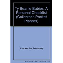 Ty Beanie Babies: A Personal Checklist