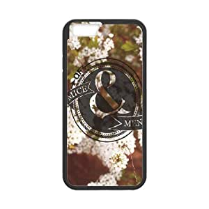 iPhone 6 4.7 Inch Phone Case Of Mice and Men A6T5949058