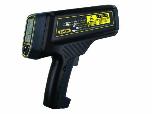 General Tools IRT5000 100 Temperature