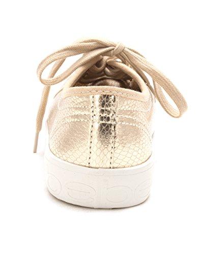 Femmes De Dane La Bebe A Gold Sport Mode Chaussures fqOwWFd4