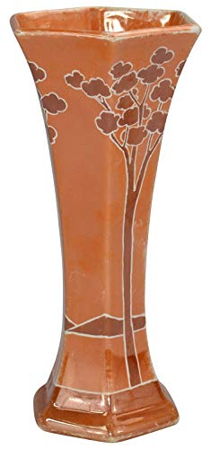 Buy scenic porcelain vases