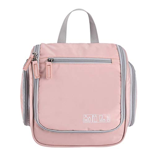Vowes Mens Womens Vintage Backpack Multifunction Canvas Shoulder Bag Messenger BagWork Field Bag Fashion Leisure Travel Bag Storage Bag Wash Bag