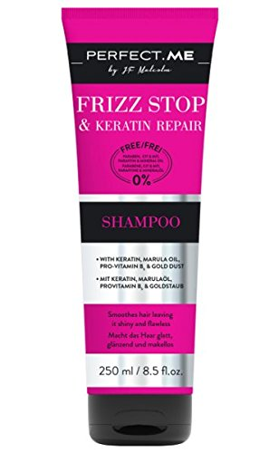 Perfect Me Frizz Stop & Keratin Repair Shampoo 8.5 fl oz