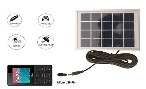 solar mobile charger with eco-friendly for environment.