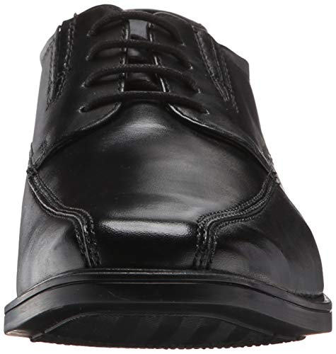 Black Uomo Scarpe Clarkstilden Stringate Walk wq8xIqXUf