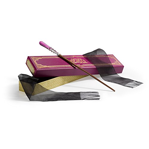 The Wand of Seraphina Picquery with Collector's Box