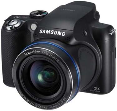 Samsung WB WB5000 Cámara compacta 12,7 MP 1/2.33