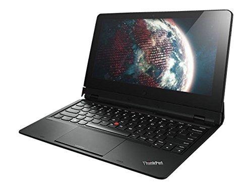 Lenovo ThinkPad Helix 2nd Gen 20CG000QUS (11.6″ FHD Touchscreen, Intel Core M 5Y70 1.10GHz, 8GB RAM, 256GB SSD, 5MP Camera, Windows 8.1 Pro 64)