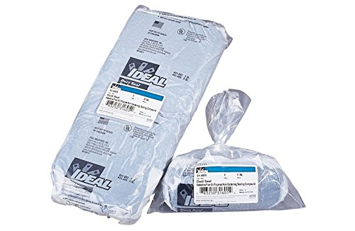 Duct Seal Compound 5 Pounds