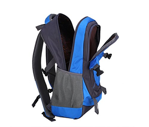 Business Multi Travel Backpack Mountaineering Blue Laidaye Outdoor purpose Leisure nHqwYxAI