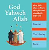 God, Yahweh, Allah, Katia Mrowiec and Michel Kuble, 0809167719