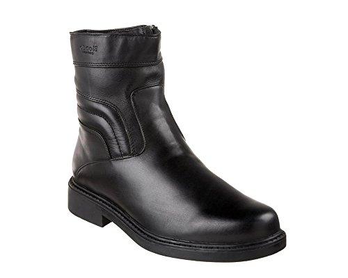 Blondo Men's Pete Winter Boot,Black Tucson,8.5 M - Tucson Men Men For