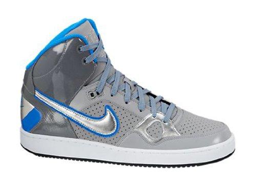 Nike M NSW Hybrid 1, T-Shirt Herren Blue Nebula Wolf Grey