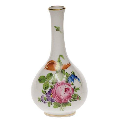 Herend Printemps Bud Vase (Teardrop Bud Vase)