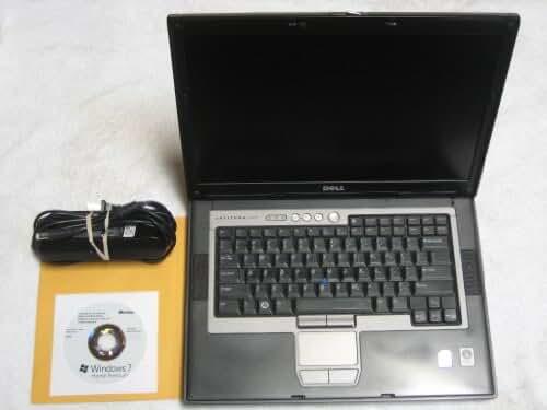 Dell Latitude D830 15.4