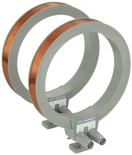 3B Scientific U185051 Teltron Helmholtz Coils S by 3B Scientific