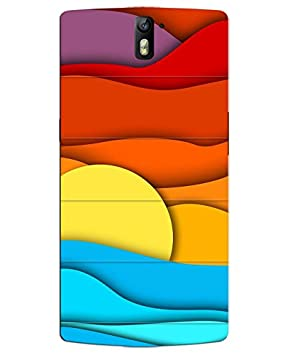 FurnishFantasy Mobile Back Cover for OnePlus One  Product ID   0504