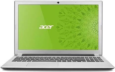 Acer Aspire V5 571-53316G50Mass - Ordenador portátil (Portátil, Plata, Concha,