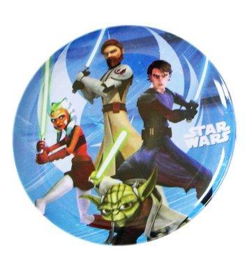 Kids Star Wars Plate Dishware - Star Wars Dishes