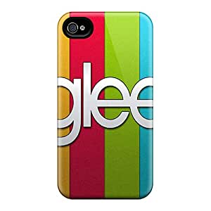 Premium Glee Covers Skin For Iphone 4/4s