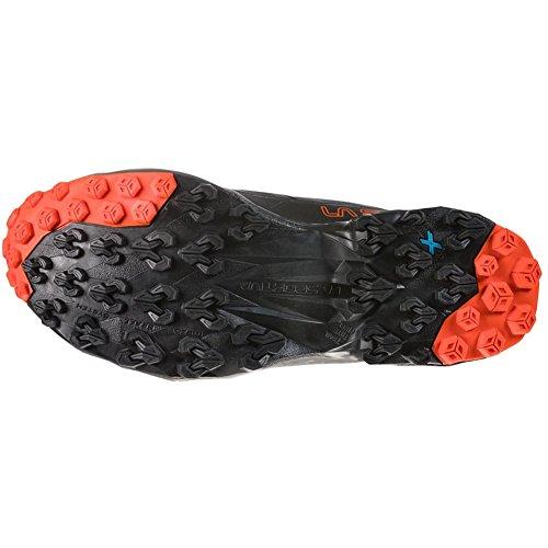 000 Tangerine Blade La Black GTX Arricciati Sportiva Uomo Multicolore Stivali zqn78gW6q