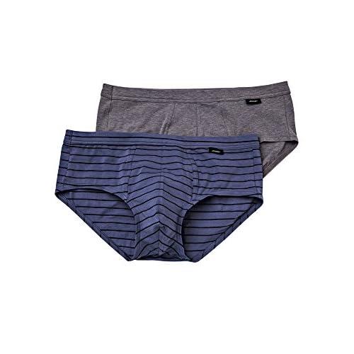 Speedo Mens Shoreline Solid Swim Brief Swimsuit Bottom 30-36