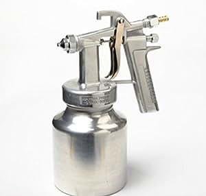 Low pressure air spray gun air compressor tools home exterior painting Exterior house painting spray gun