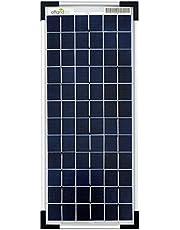 Offgridtec 10 Watt poli Panel solar 12 V, 3-01-001565