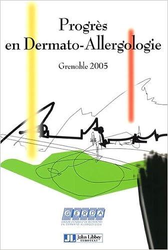 Book progres en dermato-allergologie n.11